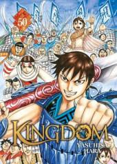 Kingdom -50- Vers une guerre d'usure plus intensive