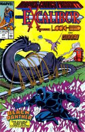 Marvel Comics Presents Vol.1 (Marvel Comics - 1988) -37- Issue # 37
