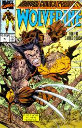 Marvel Comics Presents Vol.1 (Marvel Comics - 1988) -43- Issue # 43