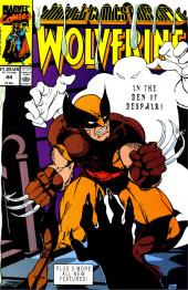 Marvel Comics Presents Vol.1 (Marvel Comics - 1988) -44- Issue # 44