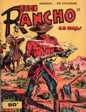 Rancho (S.E.R) -21- Humo Rancho - Black Boy Evasion