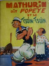 Popeye (Tallandier)