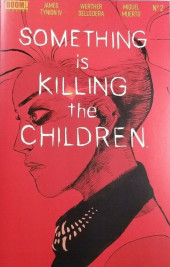 Something is Killing the Children (Boom! - 2019) -2- The Angel of Archer's Peak Part Two