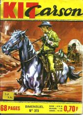 Kit Carson -373- Une guerre idiote
