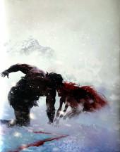 Conan le Cimmérien -4TT- La Fille du géant du gel - Director's Cut