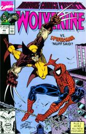 Marvel Comics Presents Vol.1 (Marvel Comics - 1988) -48- Issue # 48