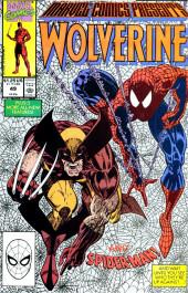 Marvel Comics Presents Vol.1 (Marvel Comics - 1988) -49- Issue # 49