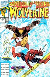 Marvel Comics Presents Vol.1 (Marvel Comics - 1988) -50- Issue # 50