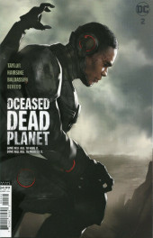 Dceased: Dead Planet (DC Comics - 2020) -2VC- Issue # 2