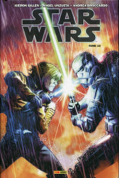 Star Wars (Panini Comics - 100% Star Wars) -10- La Fuite