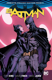 Batman Vol.3 (DC Comics - 2016) -INTHC02- Batman: The Rebirth Deluxe Edition - Book 2