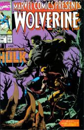 Marvel Comics Presents Vol.1 (Marvel Comics - 1988) -56- Wolverine and the Incredible Hulk