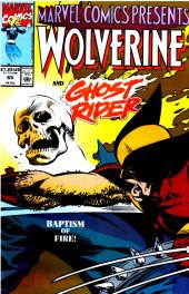 Marvel Comics Presents Vol.1 (Marvel Comics - 1988) -65- Baptism of Fire!