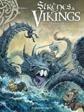 Sirènes & Vikings -1- Le Fléau des abysses
