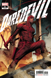Daredevil Vol. 6 (Marvel comics - 2019) -21- Truth/Dare Part 1