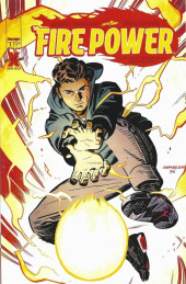 Fire Power (2020) -1- Issue 1