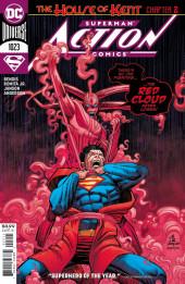 Action Comics (DC Comics - 1938) -1023- The House of Kent - Part Two