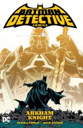 Detective Comics (1937), Période Rebirth (2016) -INT11- Vol. 2: Arkham Knight