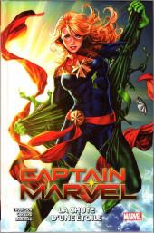 Captain Marvel (2019) -2- La chute d'une étoile