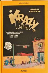 Krazy & Ignatz (2002) - George Herriman's