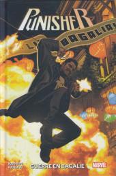 Punisher (100% Marvel - 2019) -2- Guerre en Bagalie