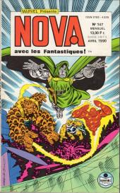Nova (LUG - Semic) -147- Nova 147