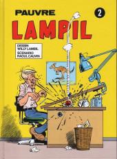 Pauvre Lampil -2c2019- Pauvre lampil