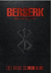 Berserk (2003) -INT05- Berserk - Deluxe Edition 5