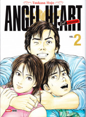 Angel Heart - 1st Season -2a2020- Volume 2