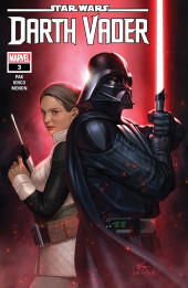 Star Wars: Darth Vader (2020) -3- Dark Heart of the Sith - Part III