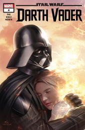Star Wars: Darth Vader (2020) -4- Dark Heart of the Sith - Part IV
