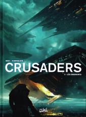 Crusaders -2- Les Émanants
