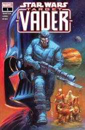 Star Wars: Target Vader -1- On the Hunt