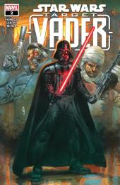 Star Wars: Target Vader -2- The Plan