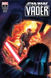 Star Wars: Target Vader -3- The Trap