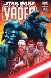 Star Wars: Target Vader -4- The Shot