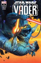 Star Wars: Target Vader -6- Free