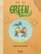 Green Team -1- Objectif Zéro Déchet