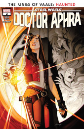 Star Wars: Doctor Aphra (2020) -2- Fortune and Fate: Part 2 - Haunted