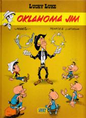 Lucky Luke -68b2017- Oklahoma Jim