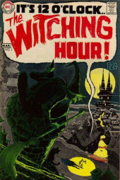 Witching Hour (The) (DC comics - 1969) -1- The Witching Hour 1