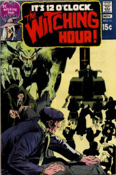 The witching Hour (DC comics - 1969) -11- The Witching Hour #11