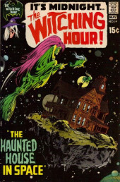 The witching Hour (DC comics - 1969) -14- The Witching Hour #14