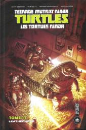 Teenage Mutant Ninja Turtles - Les Tortues Ninja (HiComics) -11- Leatherhead