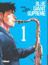 Blue Giant Supreme -1- Tome 1