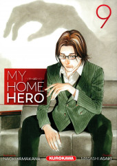 My Home Hero -9- Tome 9