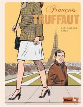 Glénat 9 1/2 (Collection) -4- François Truffaut