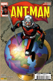 Ant-Man -3- Successeur