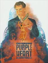 Purple Heart -2- Projet bluebird