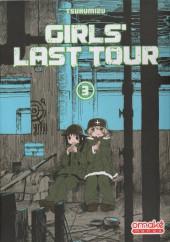 Girls' Last Tour -3- Volume 3